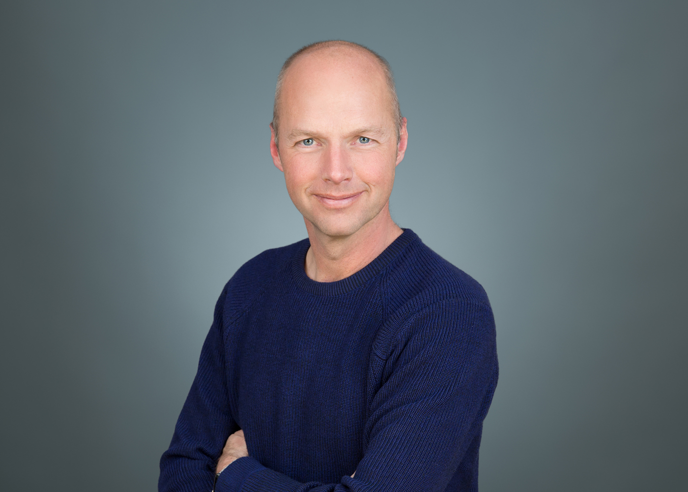 Roboticist Sebastian Thrun started, and led, Google's autonomous car project and is now building a self-driving car at his online learning startup Udacity.