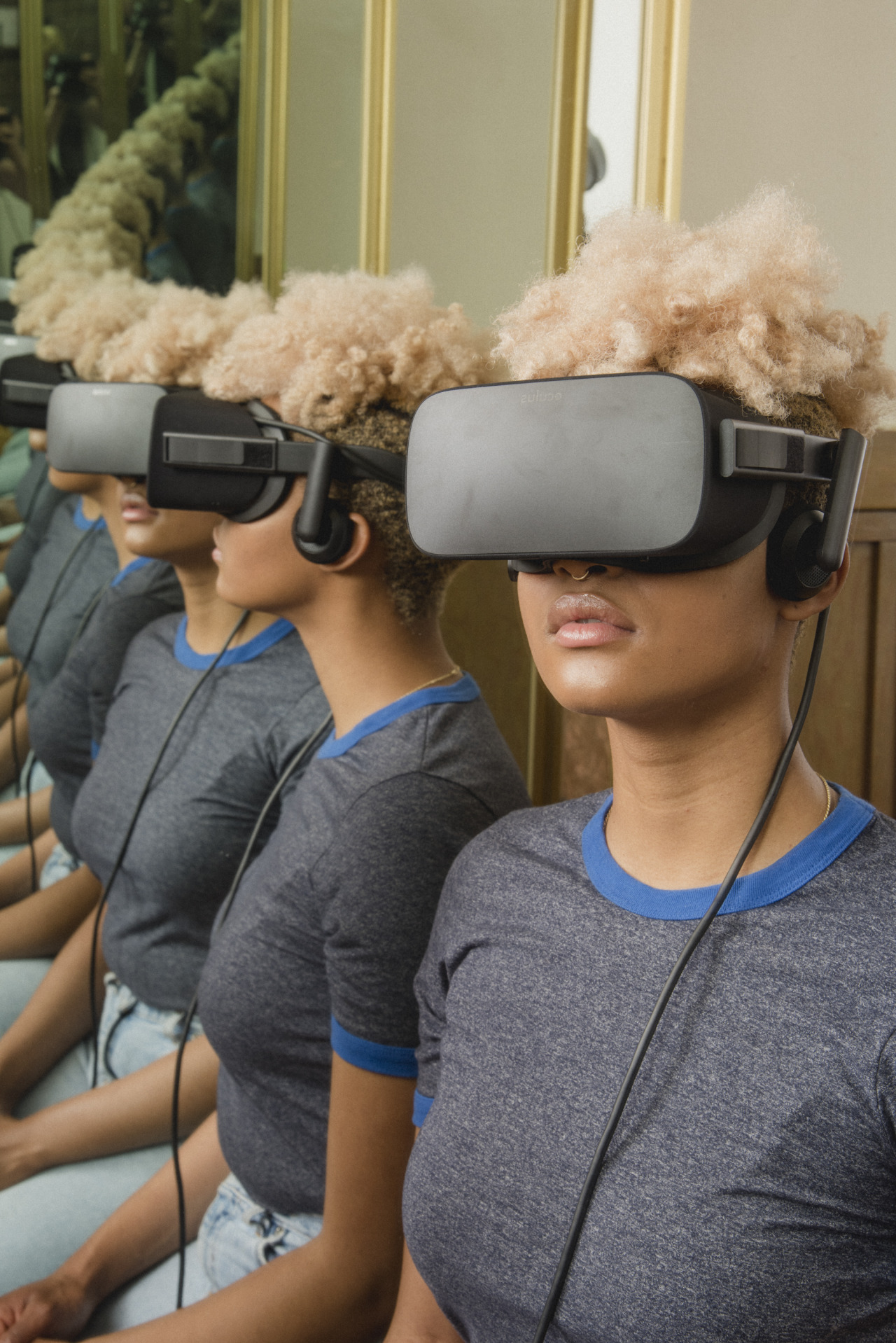 "<b><a href=""https://www.technologyreview.com/s/601492/oculus-rift-is-too-cool-to-ignore/#/set/id/601666/"">Oculus Rift Is Too Cool to Ignore</a></b> <br> Photograph by Damien Maloney"
