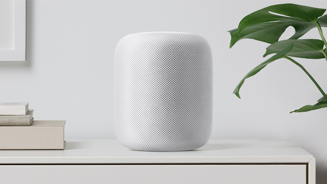 On Monday Apple showed off HomePod, a $349 speaker coming in December that will use Siri to respond to commands.