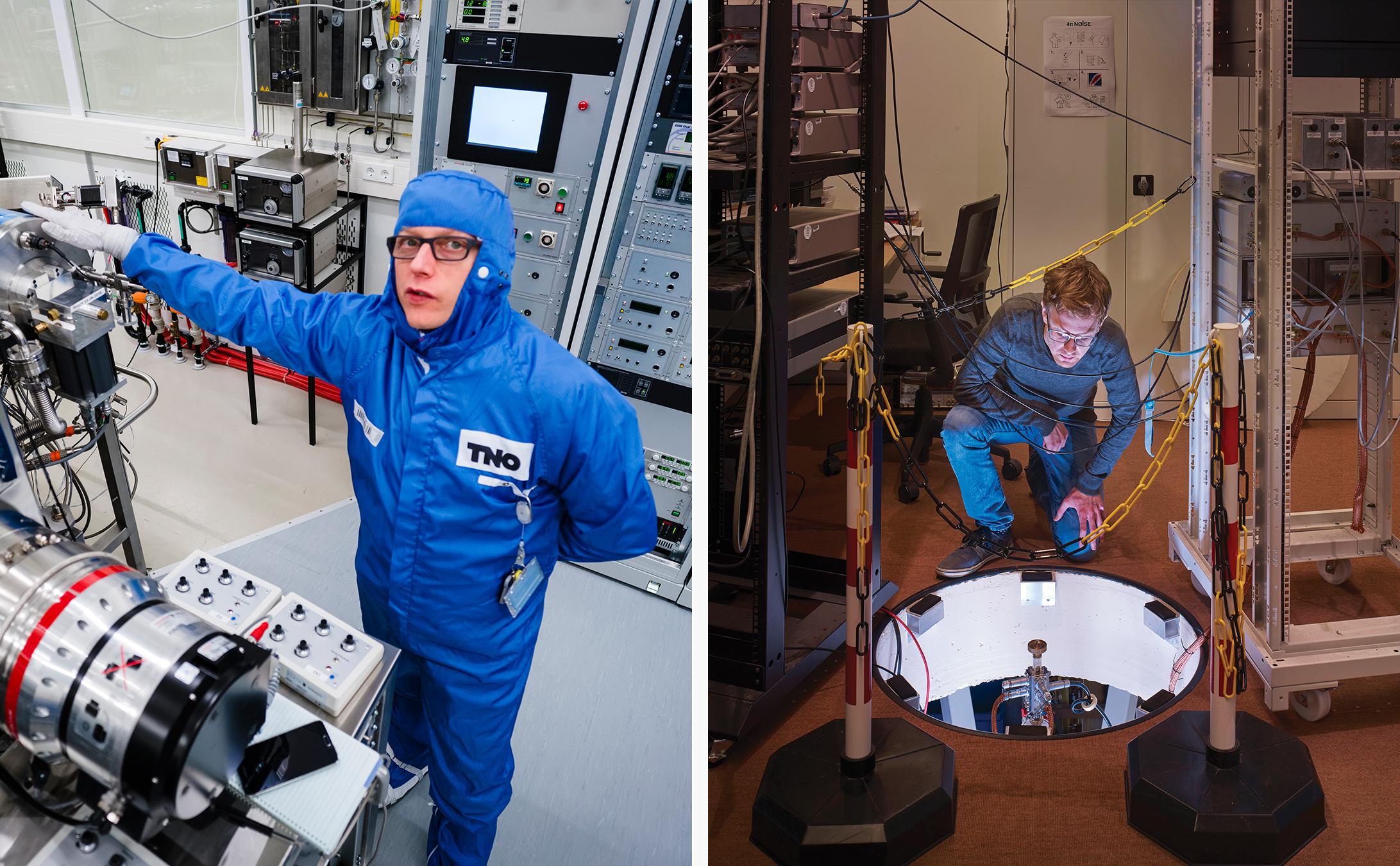 "<b><a href=""https://www.technologyreview.com/s/603495/10-breakthrough-technologies-2017-practical-quantum-computers/"" target=""_blank"">Practical Quantum Computers</a></b> <br> Photographs by Mathijs Labadie and Russ Juskalian"