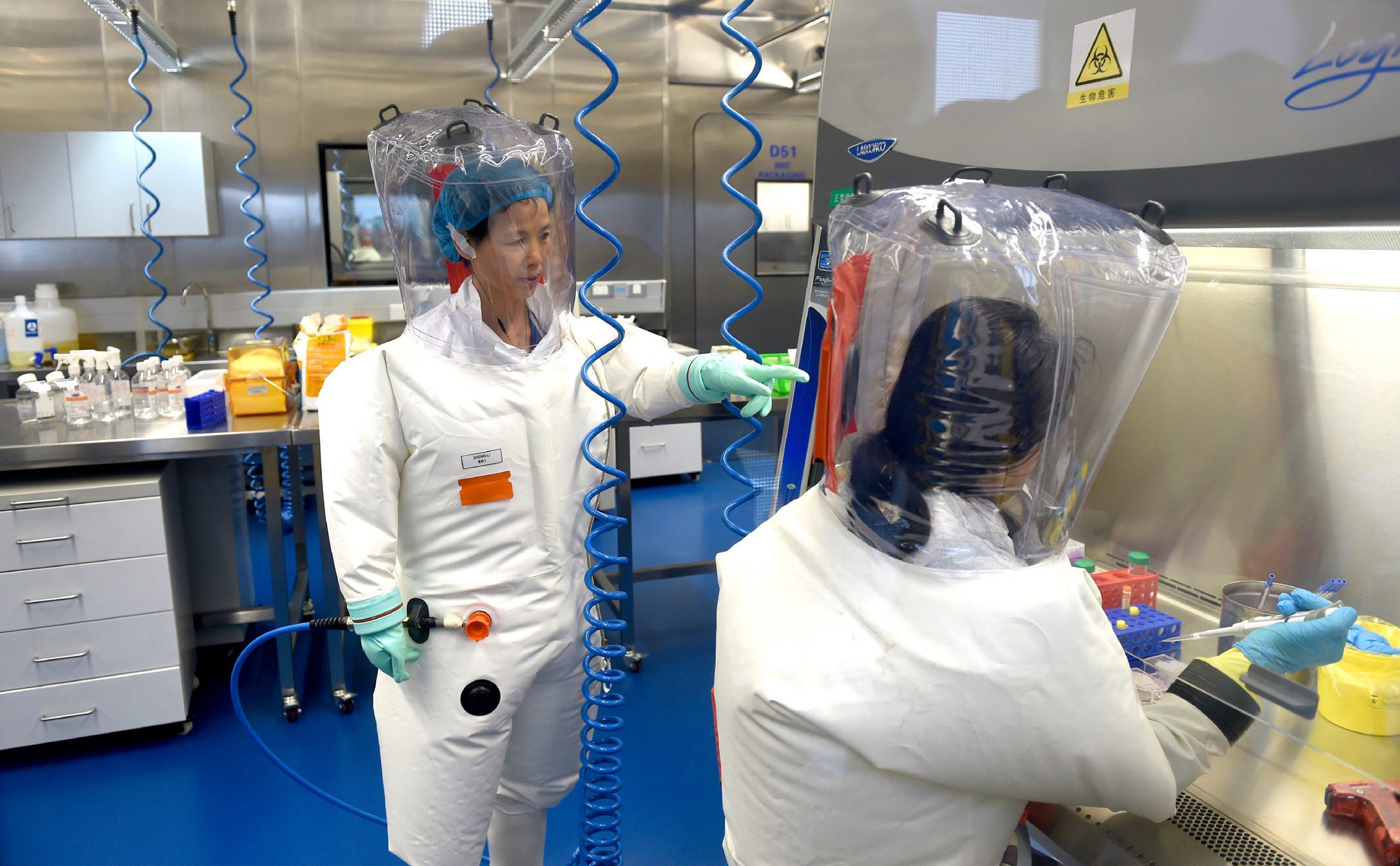 コロナ 説 生物 新型 ウイルス 兵器 燻る「新型ウイルス=生物兵器」説、専門家が解説 コロナウイルス問題の背後に「中台対峙」の可能性示唆(1/3)