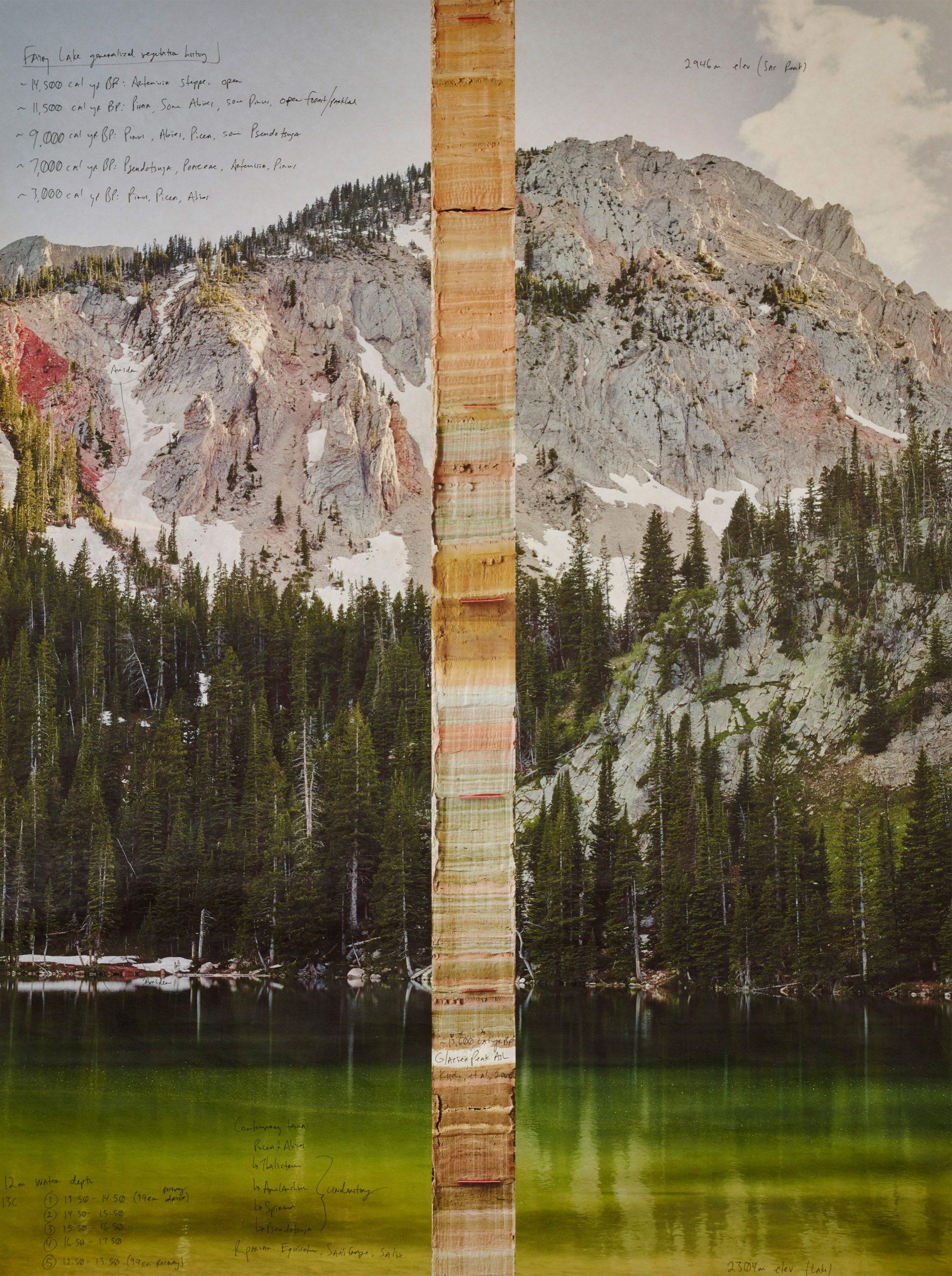Fairy Lake Mudcore